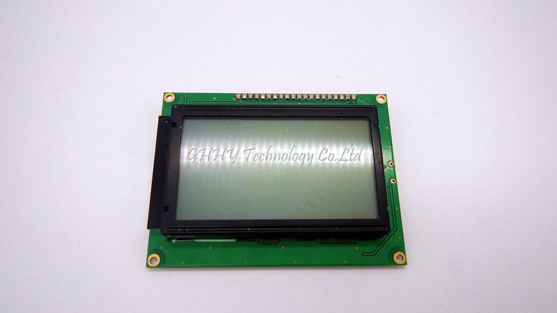 主板液晶屏